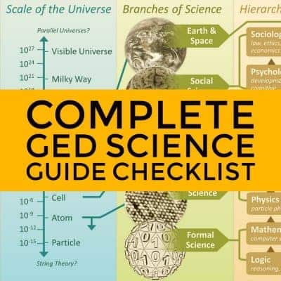 Complete Guide to GED Science