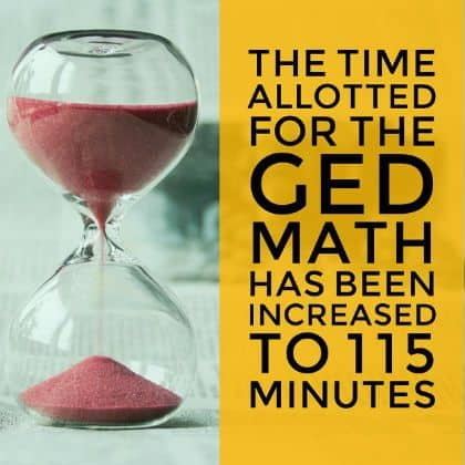 GED Math Test Guide - 2019 GED Study Guide | TestPrepToolkit com
