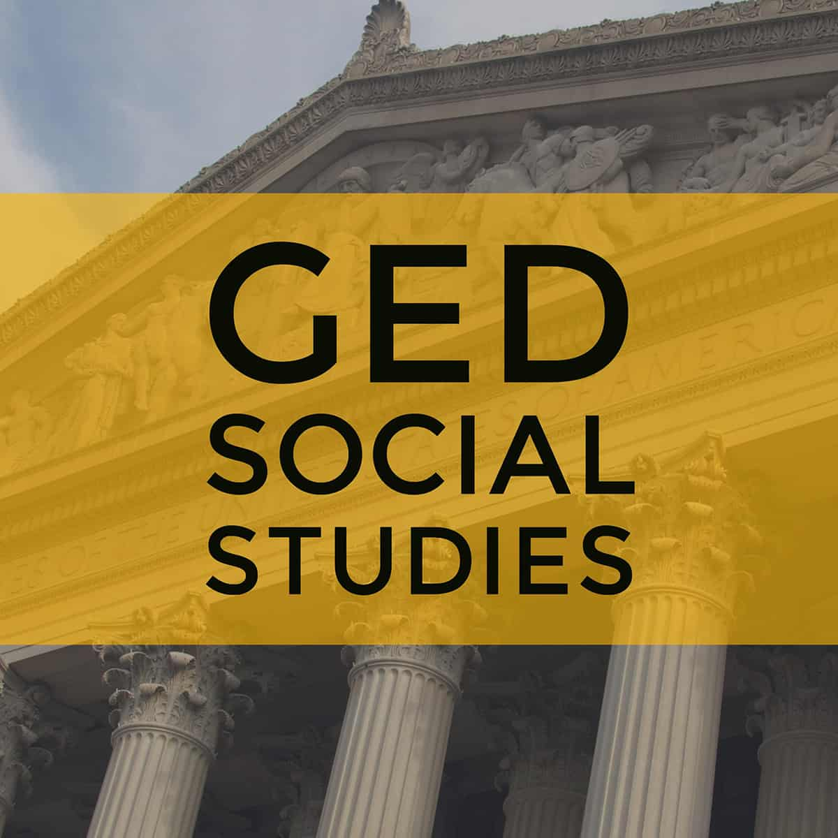 GED Study Guide | Free GED Practice Test Online