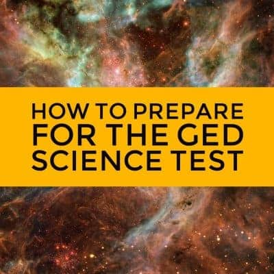 Prepare for GED Science