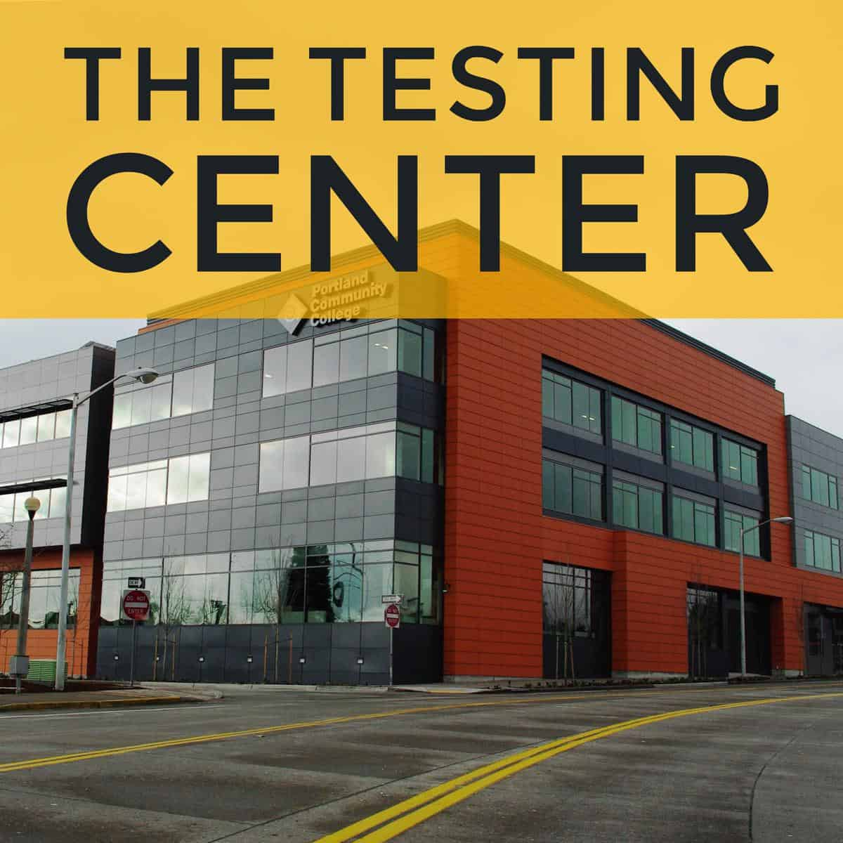 Where the GED Test Happens: The Testing Center-get ready for GED