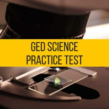 GED-Science-Practice-Tests