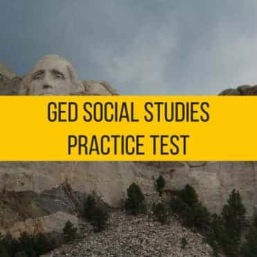 Free GED Practice Test 2020 - GED Sample Tests | Test Prep ...