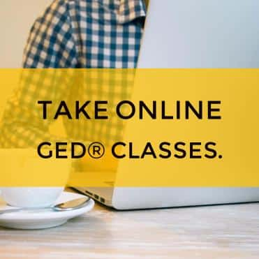 online GED classes