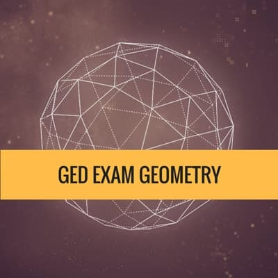 Finding Surface Areas of Prisms and Pyramids - GED® Exam Geometry Help!