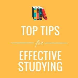 5 Tips For Effective Studying