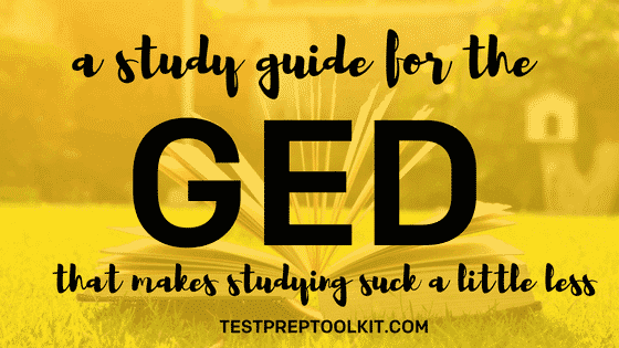 your ged study guide website