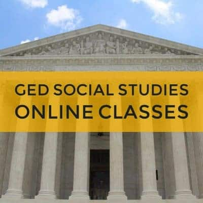 GED Math online lessons