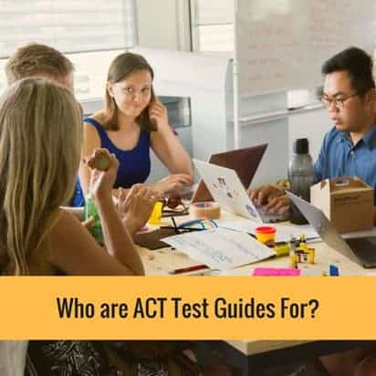 ACT Test Guides