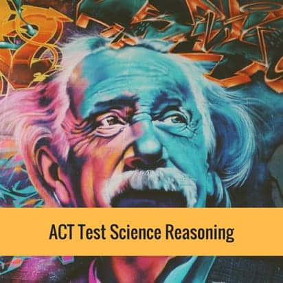 ACT test science reasoning