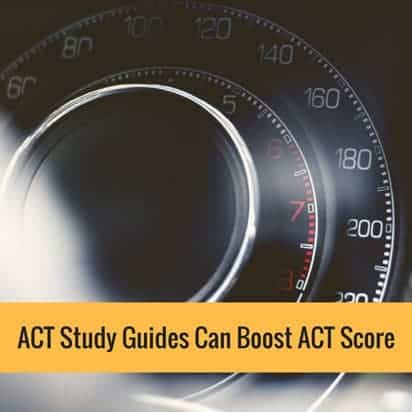ACT test study guide