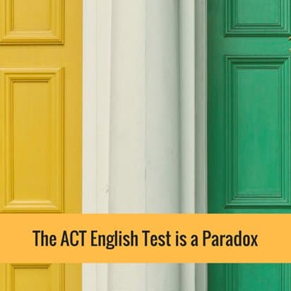 Free ACT study guide
