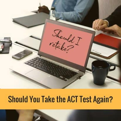 Interpreting ACT Scores