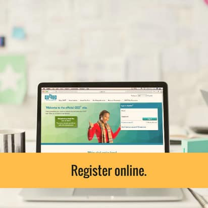 GED classes online