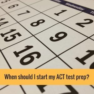 ACT classes Online