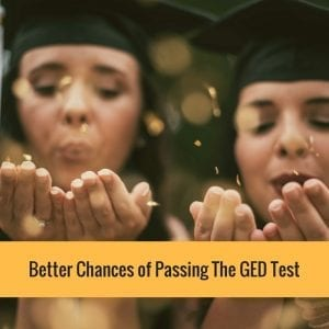 GED practice tests