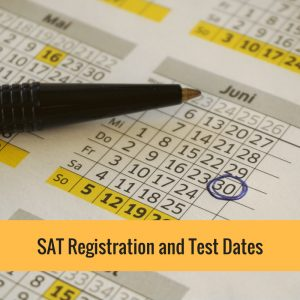 SAT - Suite of Assessments | Scholastic Assessment Test