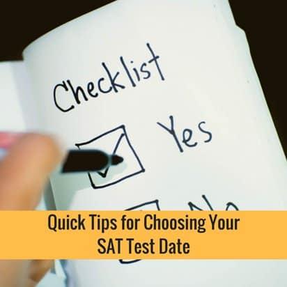 Online SAT classes