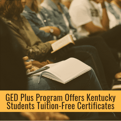 ged classes near me