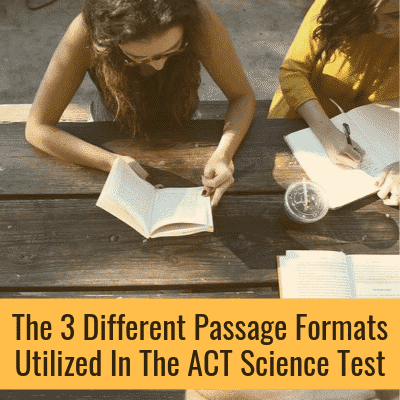 ACT science practice test