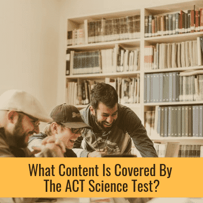 ACT science study guide