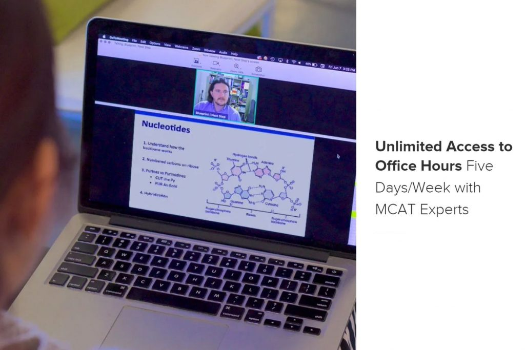 unlimited access to office hours