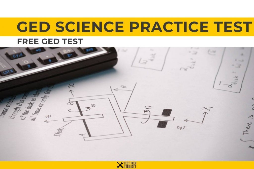 ged science practice test
