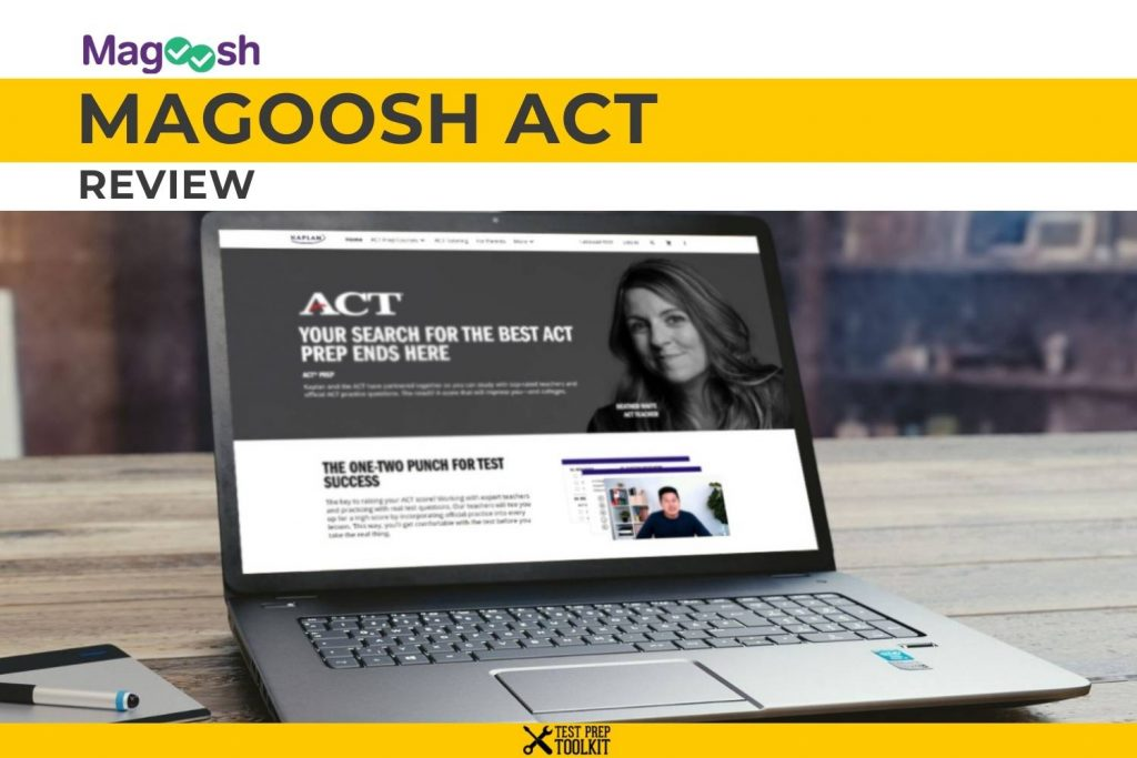magoosh act review