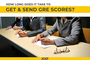 How Long Does it Take to Get & Send GRE Scores