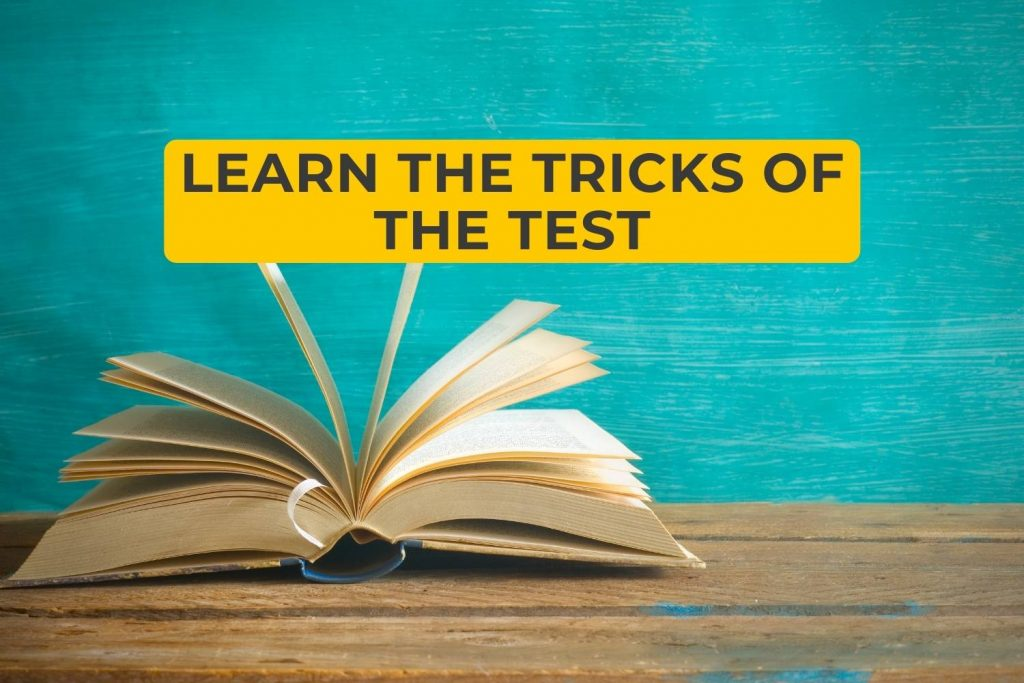 Learn The Tricks Of The Test