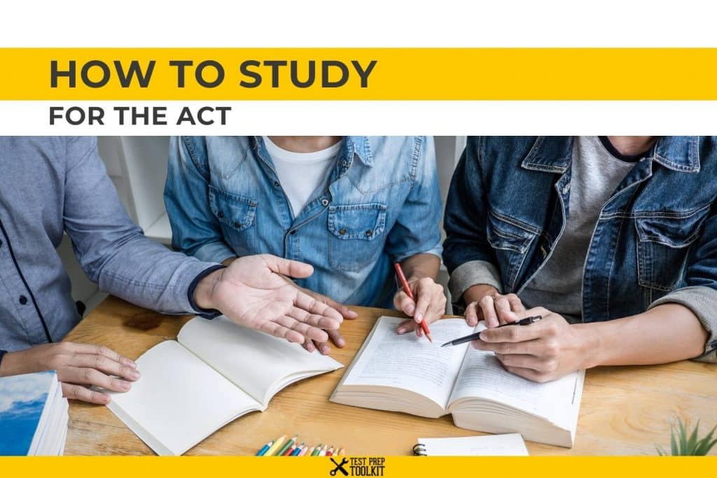 How to Study for the ACT